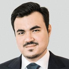 Алишер Курбанов