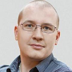 Домашкевич Максим
